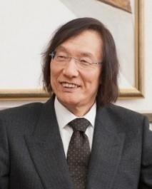 2011年3月吉日 社会貢献学会 会長 渡辺 信英
